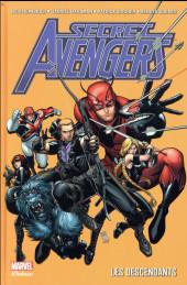 Secret Avengers (Marvel Deluxe) -3- Les Descendants