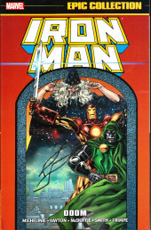 Iron Man Epic Collection (2013) -INT15- Doom