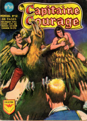 Capitaine Courage -12- Les rapaces