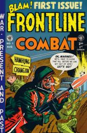 Frontline Combat (1995) -1- Frontline Combat 1 (1951)
