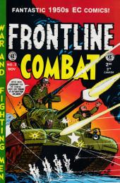 Frontline Combat (1995) -2- Frontline combat 2 (1951)
