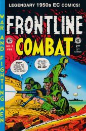 Frontline Combat (1995) -3- Frontline combat 3 (1951)