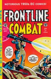 Frontline Combat (1995) -4- Frontline combat 4 (1952)