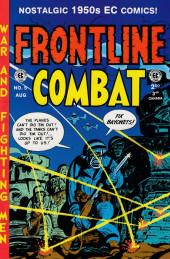 Frontline Combat (1995) -5- Frontline combat 5 (1952)