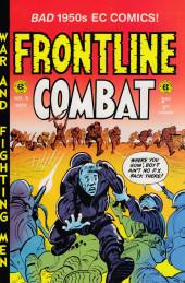 Frontline Combat (1995) -6- Frontline combat 6 (1952)