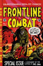 Frontline Combat (1995) -7- Frontline combat 7 (1952)