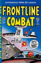 Frontline Combat (1995) -8- Frontline combat 8 (1952)