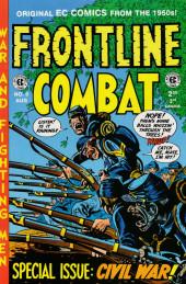 Frontline Combat (1995) -9- Frontline combat 9 (1952)