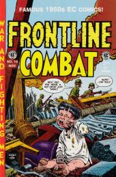 Frontline Combat (1995) -10- Frontline combat 10 (1953)