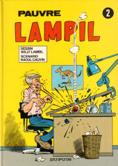 Pauvre Lampil - Tome 2b1990