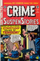 Crime SuspenStories (1992) -2- Crime SuspenStories 2 (1950)