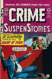 Crime SuspenStories (1992) -3- Crime SuspenStories 3 (1951)