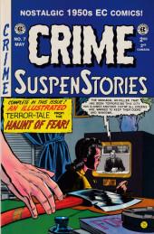 Crime SuspenStories (1992) -7- Crime SuspenStories 7 (1951)