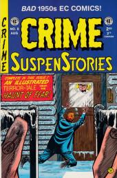 Crime SuspenStories (1992) -8- Crime SuspenStories 8 (1951)
