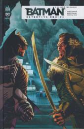 Batman : Detective Comics -3- La Ligue des ombres