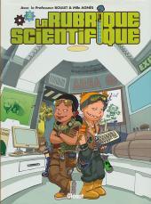 La rubrique scientifique -2- Tome 2
