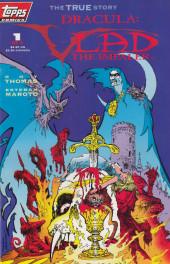 Dracula: Vlad the impaler (1993) -1- Vlad the impaler #1