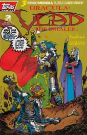 Dracula: Vlad the impaler (1993) -2- Dracula: Vlad the impaler #2