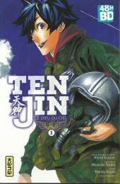 Tenjin -148hBD- Tome 1