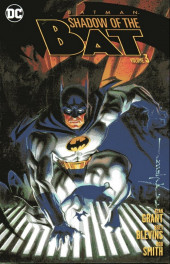Batman: Shadow of the Bat (1992) -INT03- Volume 3