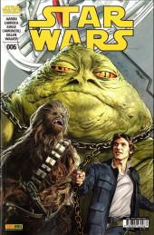 Star Wars (Panini Comics - 2017) -6- Passeur de hutt