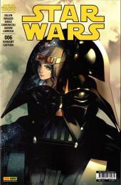 Star Wars (Panini Comics - 2017) -6VC- Passeur de hutt