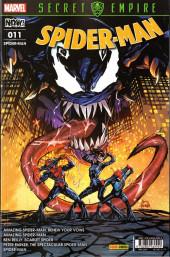 Spider-Man (Marvel France 6e série - 2017) -11- Expérience venom