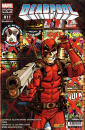 Deadpool (Marvel France 5e série - 2017) -11- Le clown et le vieux