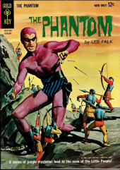 Phantom (The) (Gold Key - 1962) -2- The Phantom