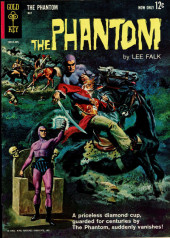 Phantom (The) (Gold Key - 1962) -3- The Phantom