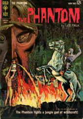 Phantom (The) (Gold Key - 1962) -4- The Phantom