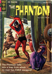 Phantom (The) (Gold Key - 1962) -9- The Phantom