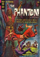 Phantom (The) (Gold Key - 1962) -10- The Phantom