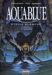 Aquablue -7a2001- Étoile blanche - Seconde partie