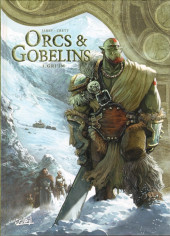 Orcs & Gobelins -3- Gri'im