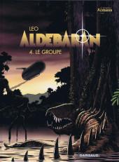 Aldébaran -4a2000- Le groupe