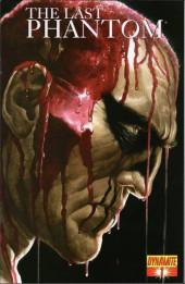 The last Phantom (Dynamite - 2010) -1B- (sans titre)