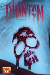 The last Phantom (Dynamite - 2010) -1C- (sans titre)