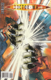 Doctor Who (2008) -6- Doctor Who #6