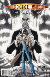 Doctor Who: The Forgotten (2008) -1- Issue 1 of 6