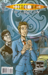 Doctor Who: The Forgotten (2008) -2- Issue 2 of 6