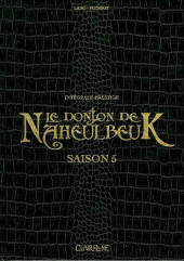 Le donjon de Naheulbeuk -INT5- Saison 5