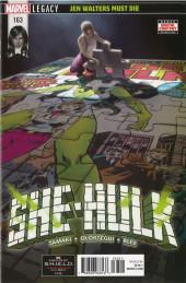 She-Hulk (2017) -163- Jen Walters Must Die Part 5