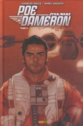 Star Wars - Poe Dameron -4- Disparition d'une légende