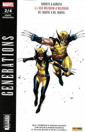 Marvel Generations -2- 2/4