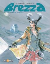 Brezza -5- Les deux lunes de Roseloch