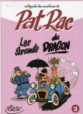 Pat Rac reporter -INT3- Les sursauts du dragon
