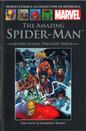 Marvel Comics - La collection (Hachette) -10881- The Amazing Spider-Man - Spider-Island, Première Partie