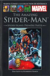 Marvel Comics - La collection (Hachette) -10881- The Amazing Spider-Man - Spider-Island, Première Partie