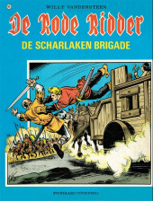 Rode Ridder (De) -101- De scharlaken brigade